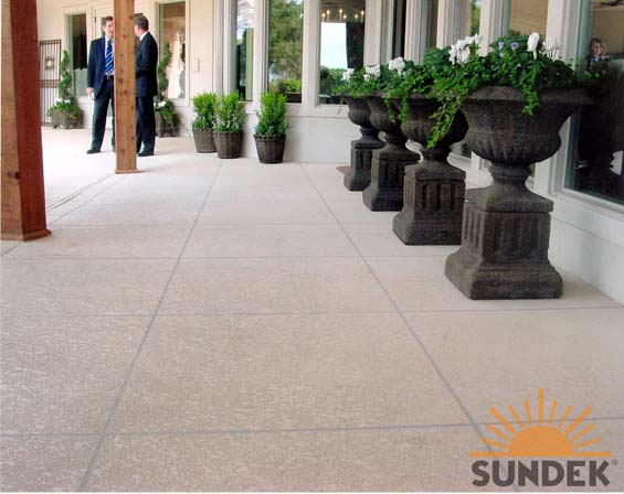 commercial concrete installer san diego