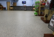 commercial epoxy floor san diego