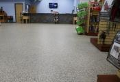 commercial epoxy floor san diego