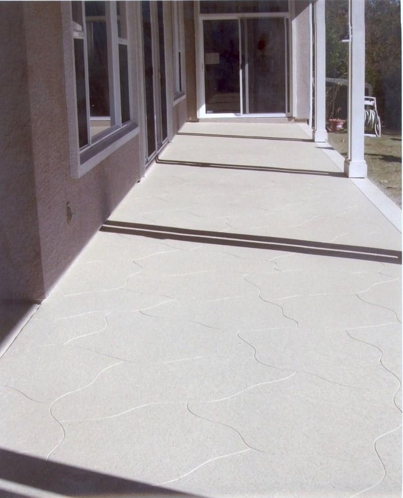 San Diego Concrete Coating Specialists