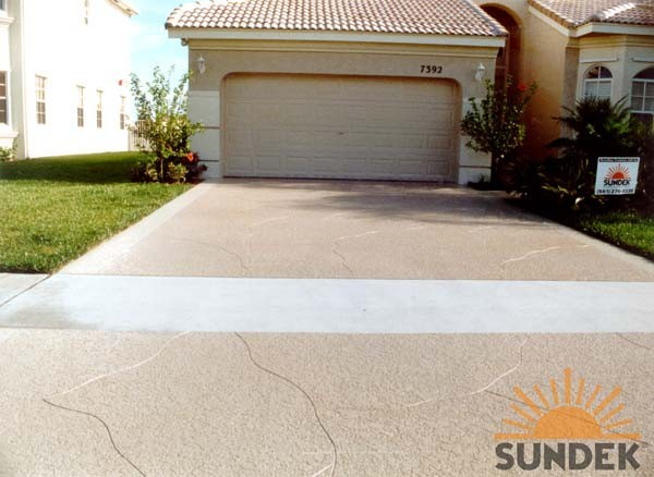 concrete driveway resurfacing san diego