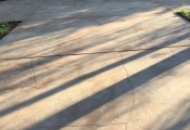 concrete driveway contractor san diego