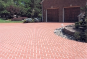 concrete driveway installation san diego