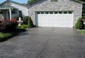 stamped concrete driveway san diego