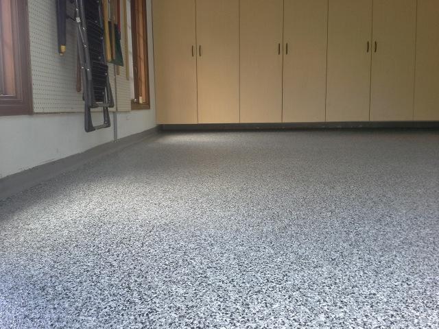 Garage Floors San Diego Concrete Coating Specialists Inc
