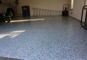 epoxy floor san diego