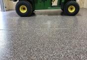 epoxy garage floor san diego