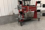 epoxy garage flooring san diego