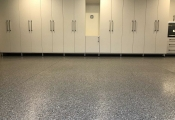 epoxy garage floors contractor san diego