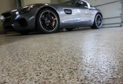 garage epoxy floor san diego