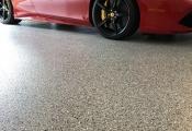 garage floor ideas san diego