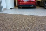 garage floor san diego