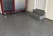 garage flooring ideas san diego