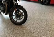 garage flooring options san diego