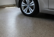 garage flooring options san diego