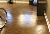 concrete acid stain san diego