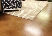 concrete floor stains san diego