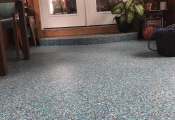 concrete stain floors san diego