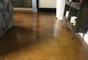 staining san diego