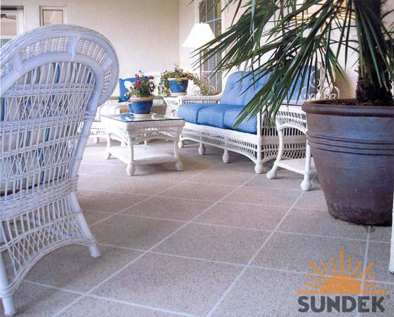 home improvement decorative concrete pool deck patio floors flooring products decostone