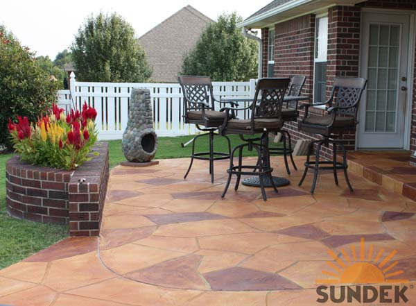 Patios San Diego Concrete Coating Specialists Inc