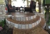 concrete patio ideas san diego