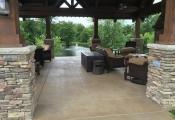 concrete patio san diego