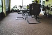 concrete patio installer