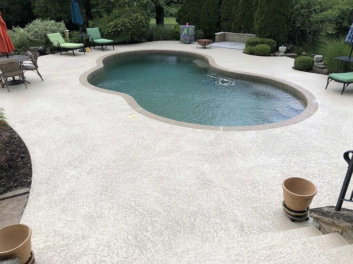 pool decking san diego