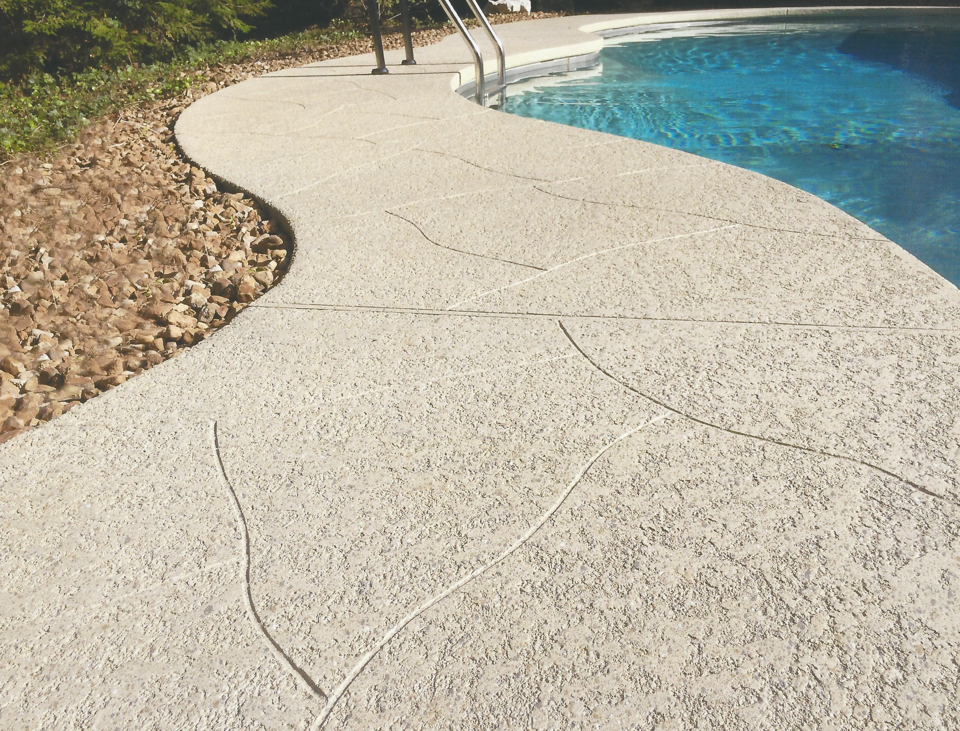 Pool Deck Finish Options Droughtrelief Org
