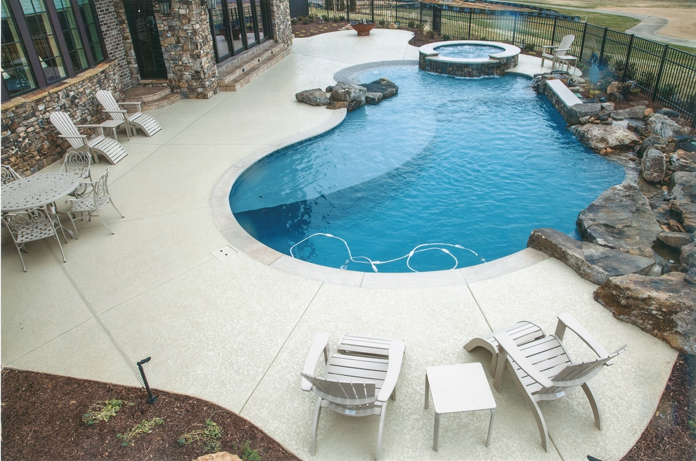 Pool Deck Resurfacing Prepossessing Quality Concrete Pool Deck Resurfacingcoatings & Repair San Diego Ca