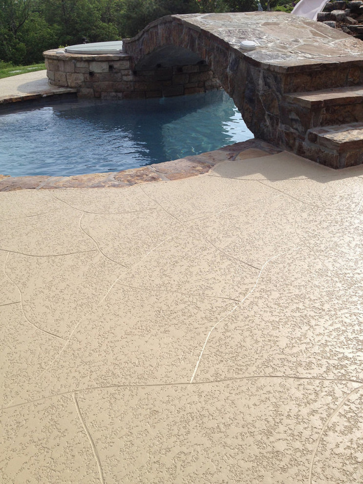 pool decking options san diego