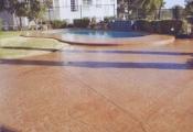 pool deck san diego