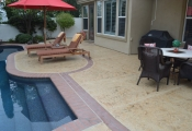 pool deck reseal