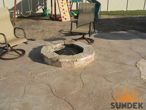 Sundek Products San Diego Concrete Coating Specialists Inc