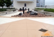 concrete refinishing contractor