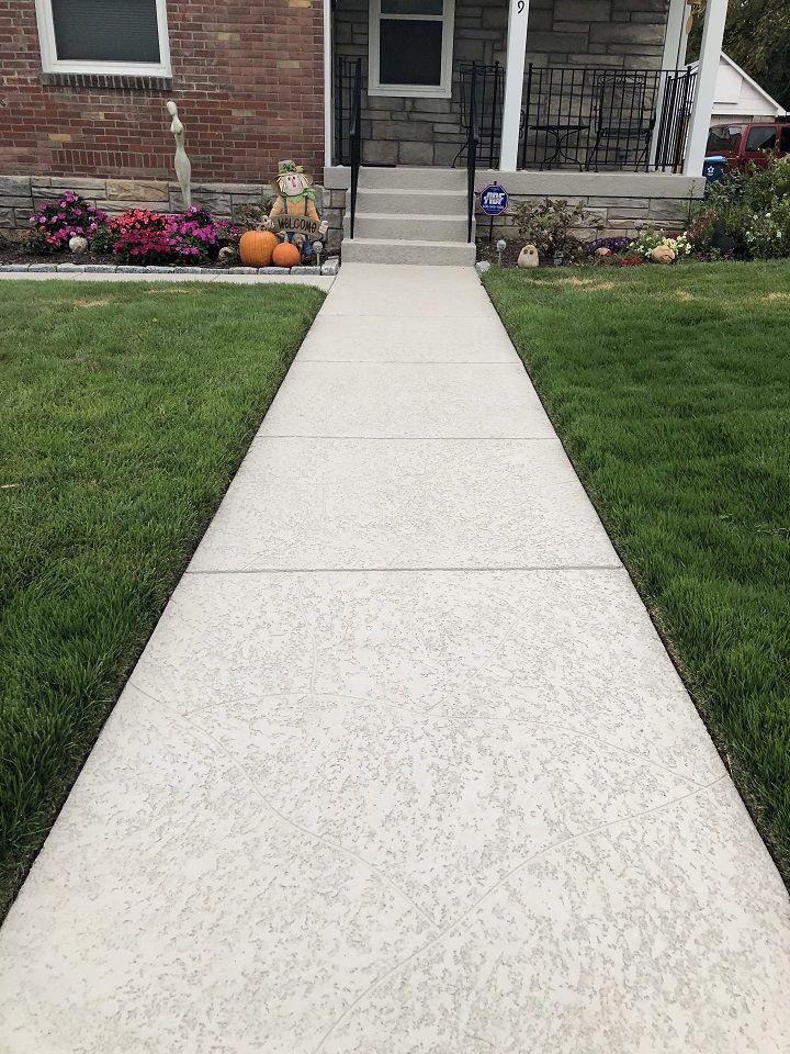 Walkways San Diego Concrete Coating Specialists Inc