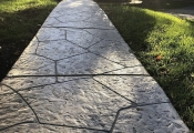 concrete walkway contractor san diego
