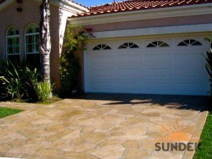Carlsbad,CA Acrylic Cement Coating