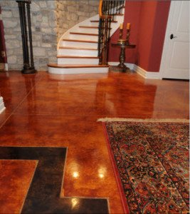 interior floors san diego