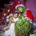 How The Grinch Stole Christmas! at The Old Globe