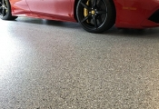 garage floor ideas san diego