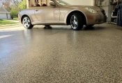 garage floor contractor san diego
