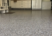 epoxy floor installation san diego
