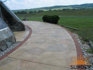 Scripps Ranch, CA Acrylic Cement Coating