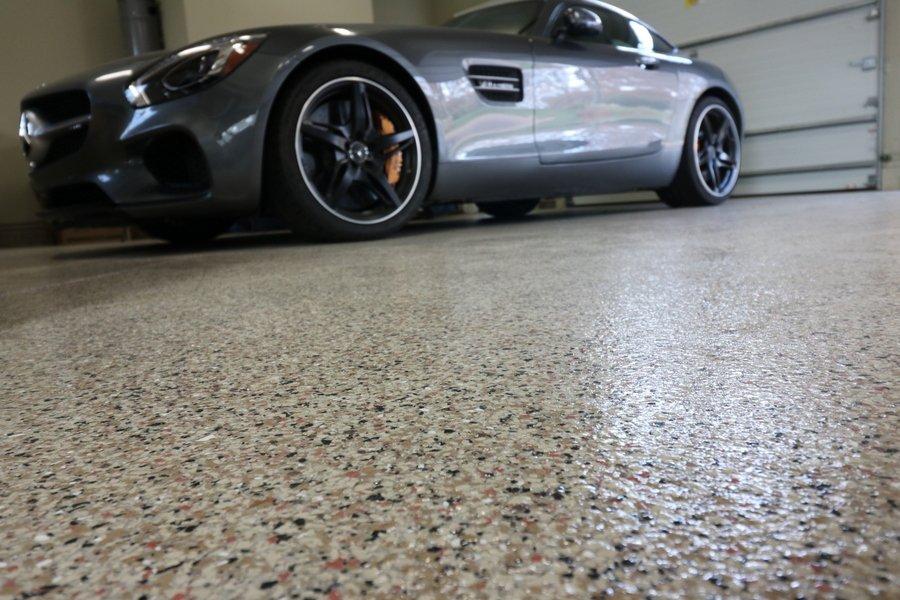 garage epoxy flooring san diego