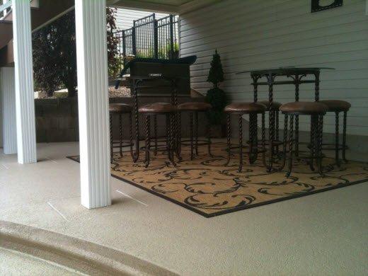 Concrete Patio Contractors San Diego Licensed Bonded Insured