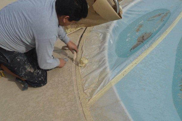 san diego concrete repair