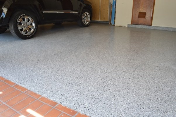 san diego garage flooring