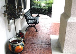 stamped-concrete=patio-san-diego-ca